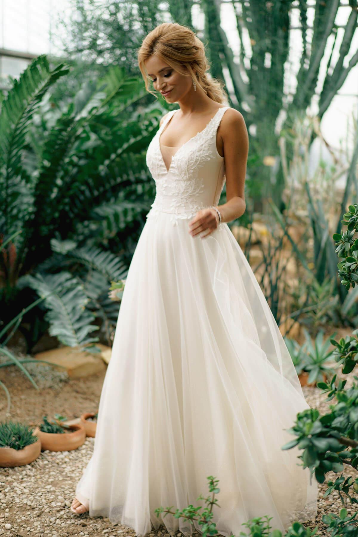 Suknia Slubna Driada Dama Couture
